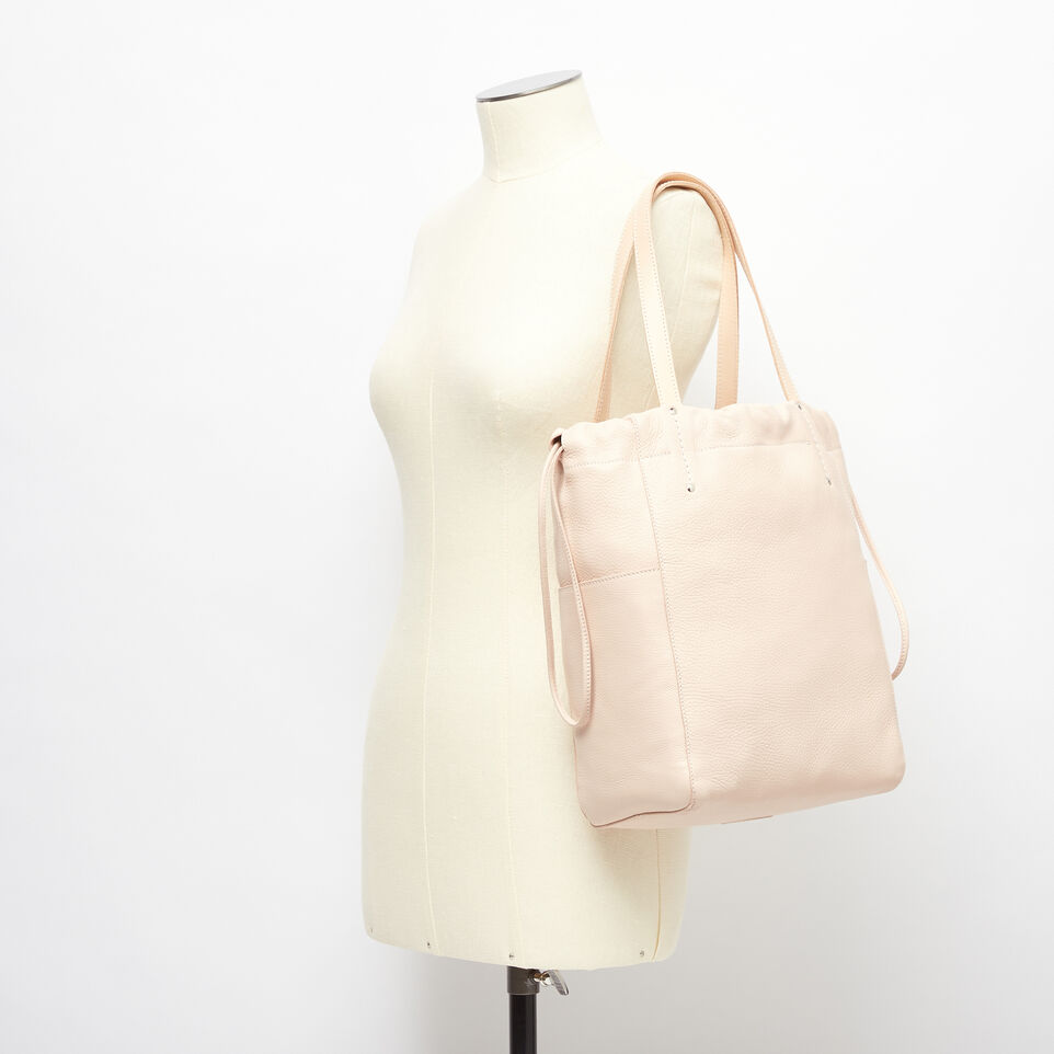 Roots-undefined-Drawstring Tote Prince-undefined-B