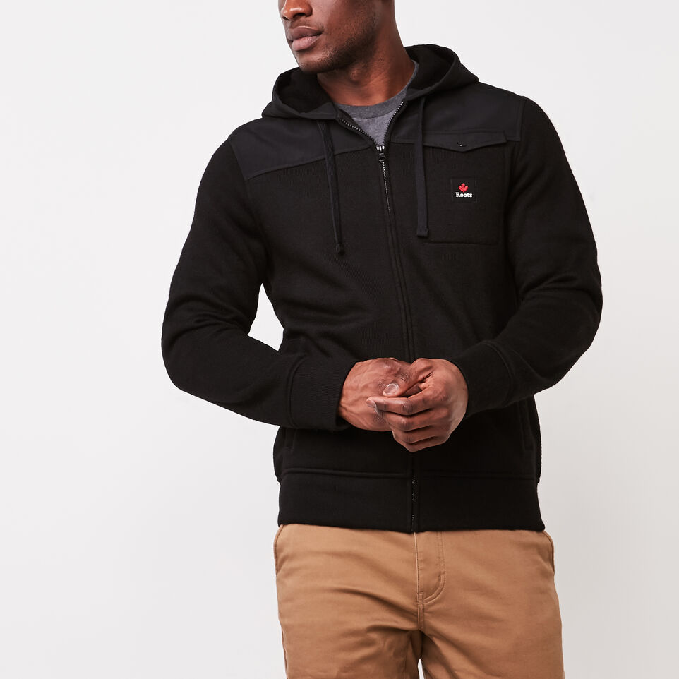 Roots-undefined-Sachs Full Zip Hoody-undefined-A