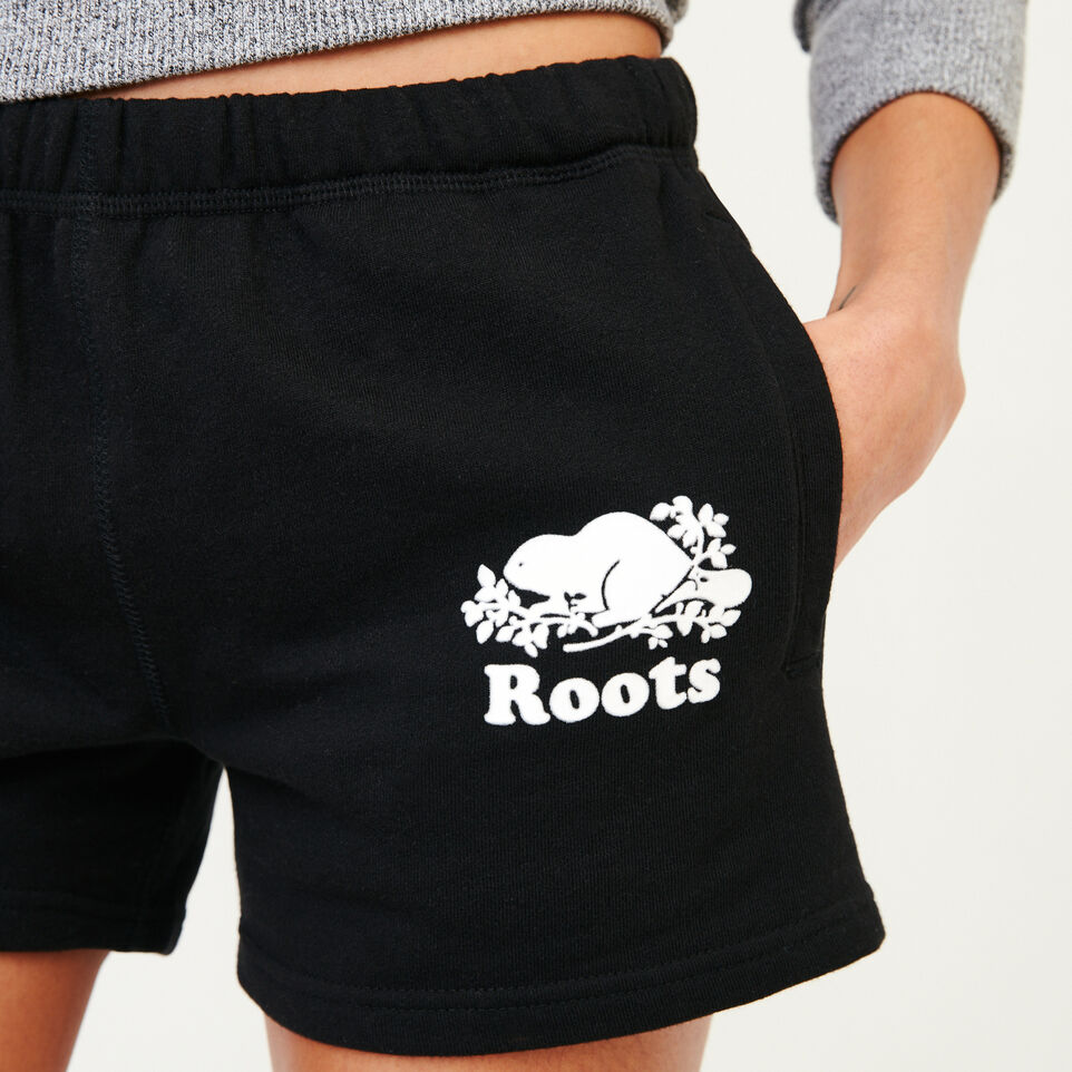 Roots-Women Our Favourite New Arrivals-Original Sweatshort-undefined-E