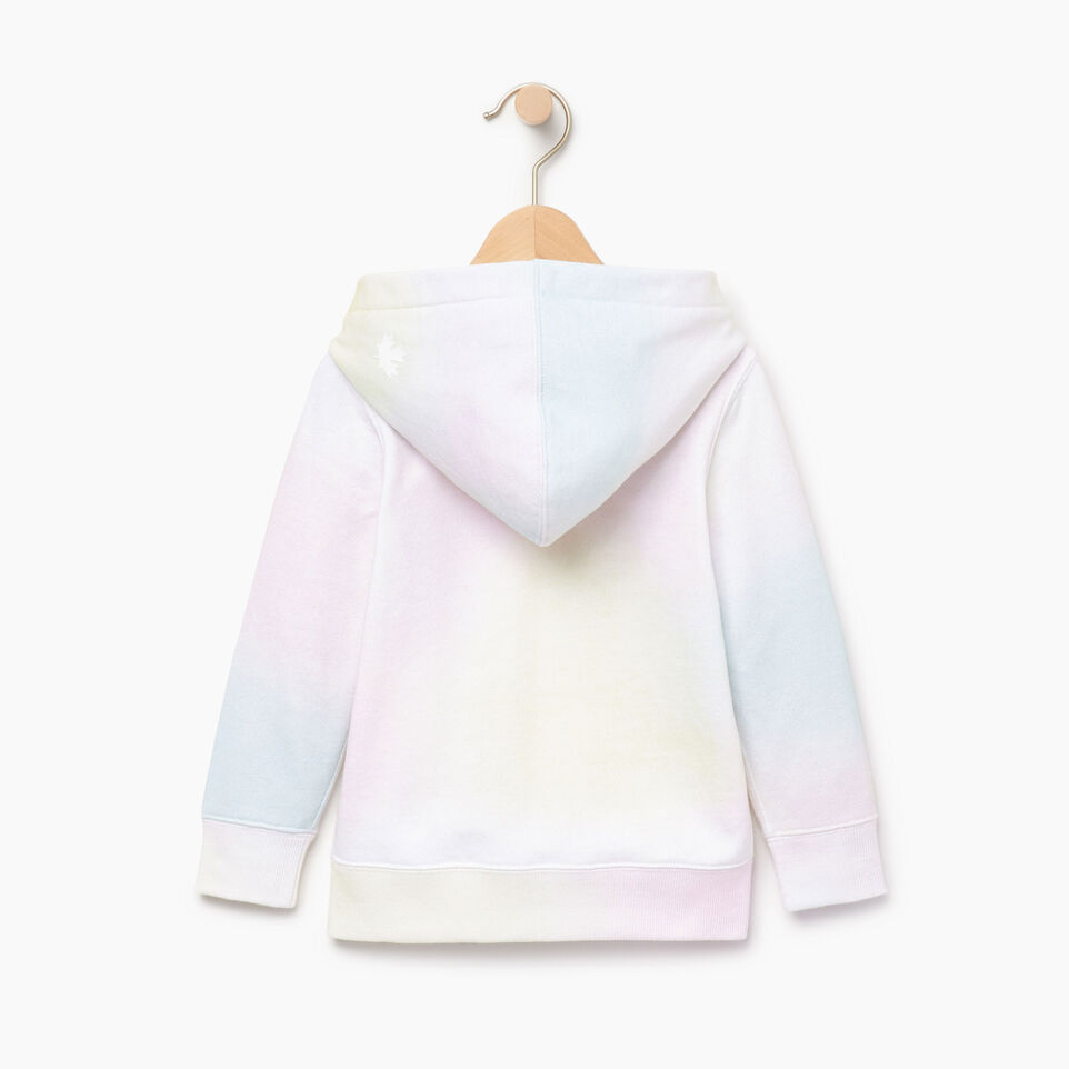 Roots-undefined-Toddler Watercolour Full Zip Hoody-undefined-B