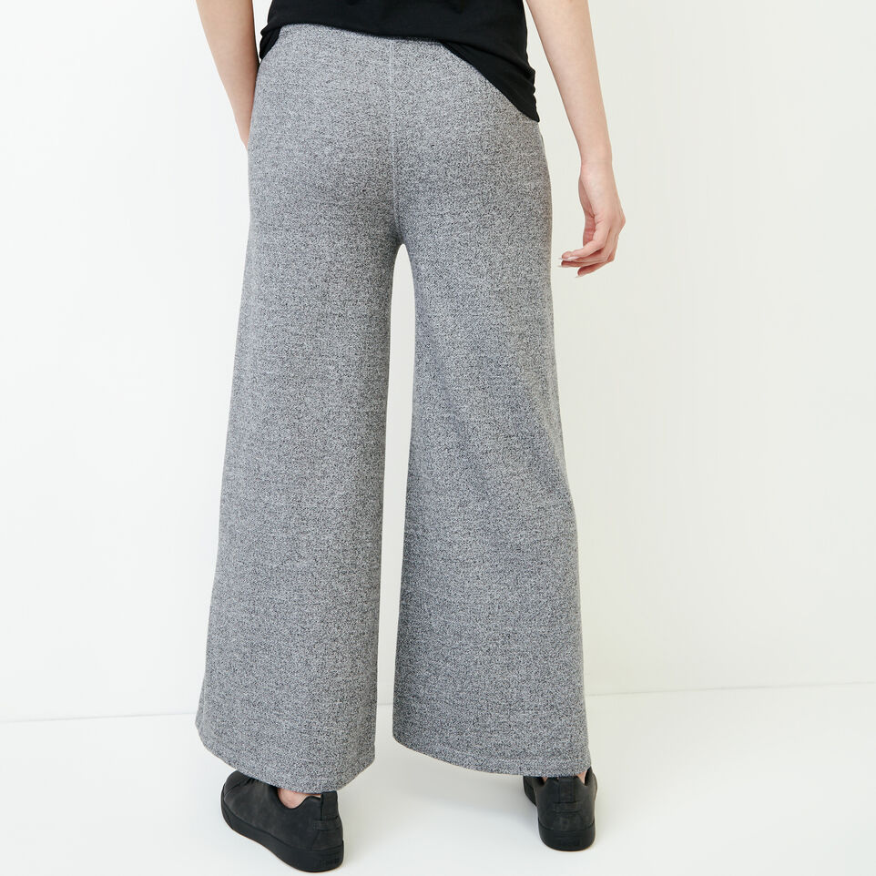 Roots-undefined-Roots Salt and Pepper Culotte-undefined-D