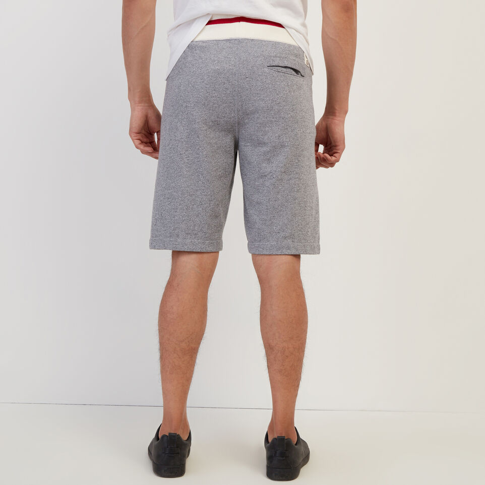 Roots-undefined-Cabin Sweatshort-undefined-D