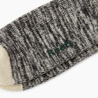 Roots-undefined-Mens Classic Cotton Cabin Sock 2 pack-undefined-C