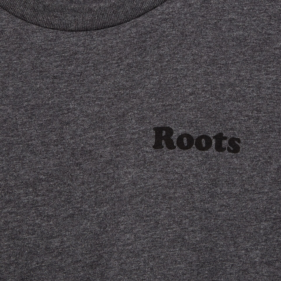 Roots-undefined-Mens Remix T-shirt-undefined-D