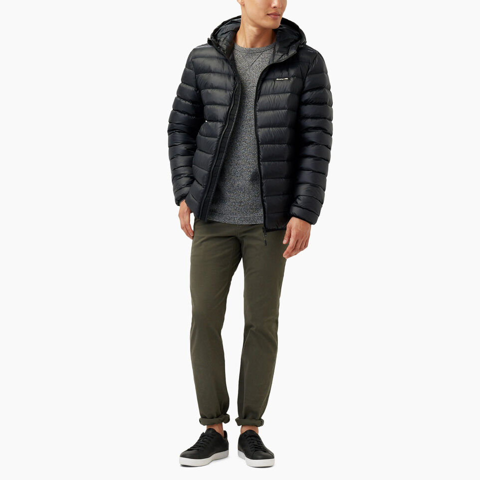 Roots-undefined-Roots Packable Down Jacket-undefined-B
