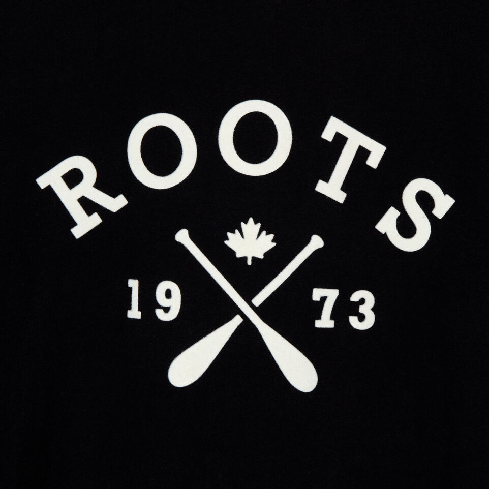 Roots-undefined-Mens Roots Paddles T-shirt-undefined-C
