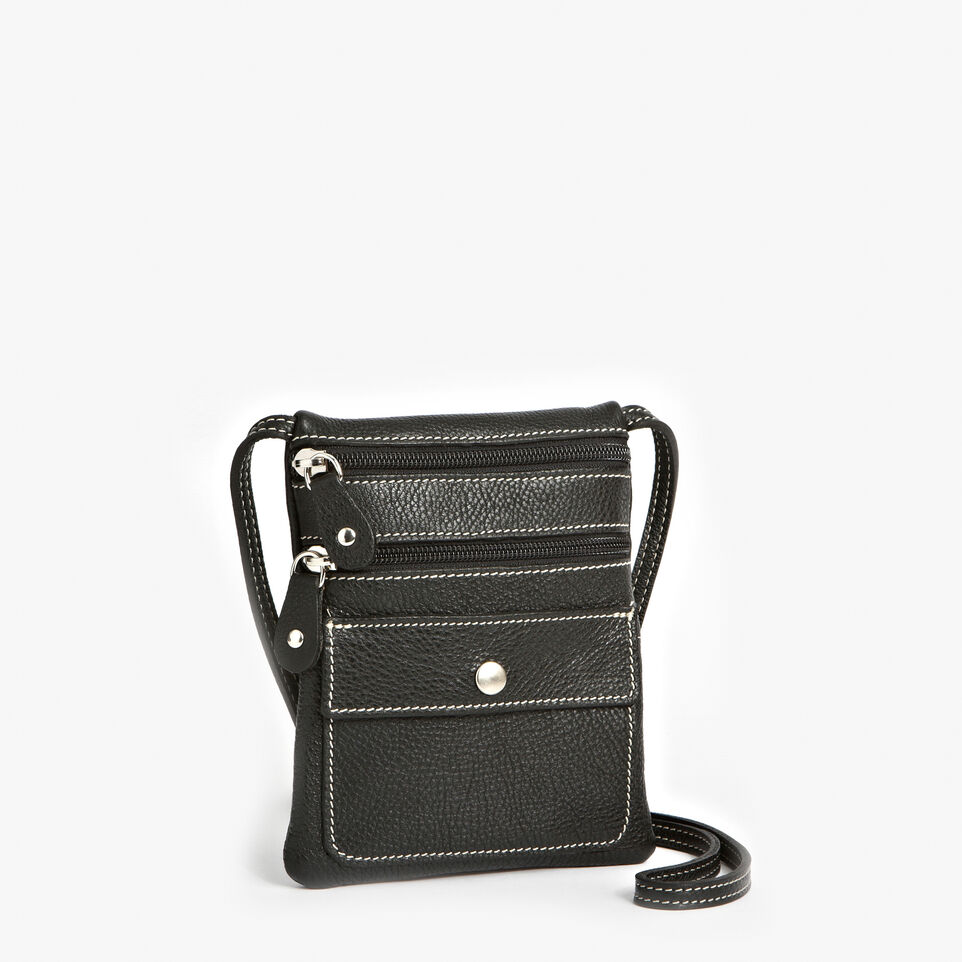 Roots-undefined-Hanging Pouch Prince-undefined-A