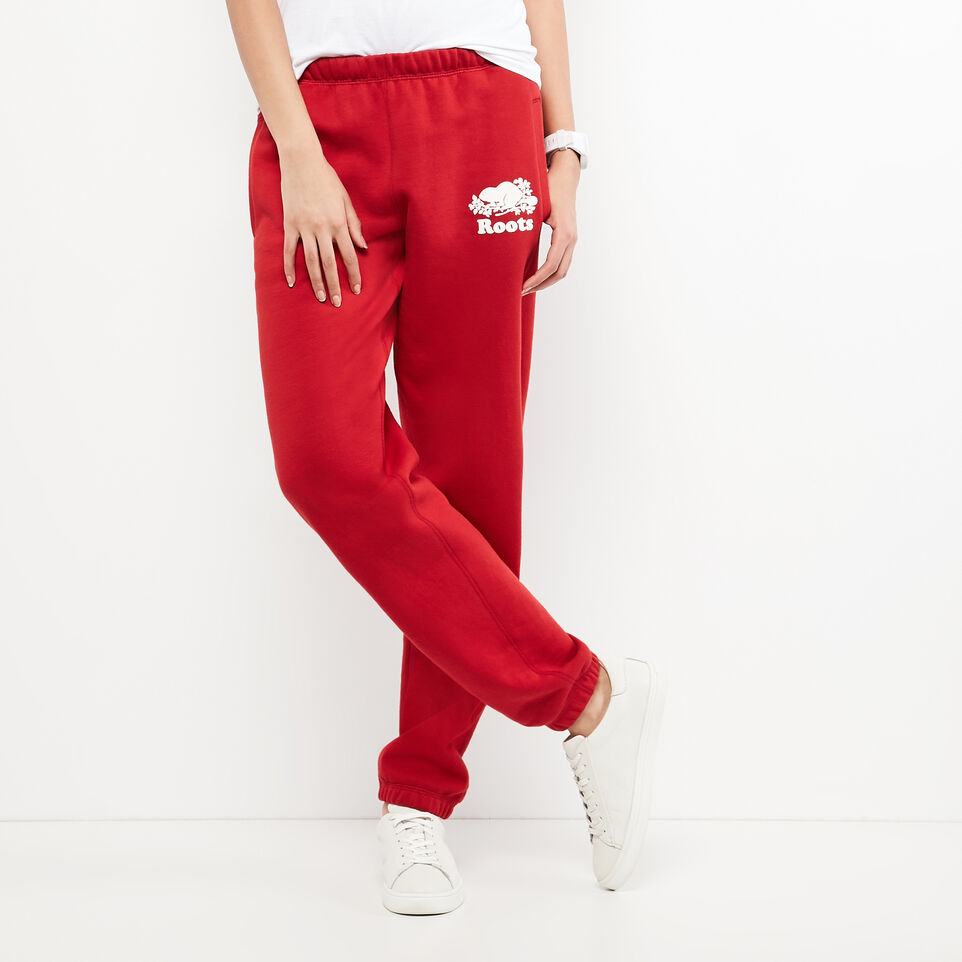 Roots-undefined-Womens Cooper Canada Sweatpant-undefined-B