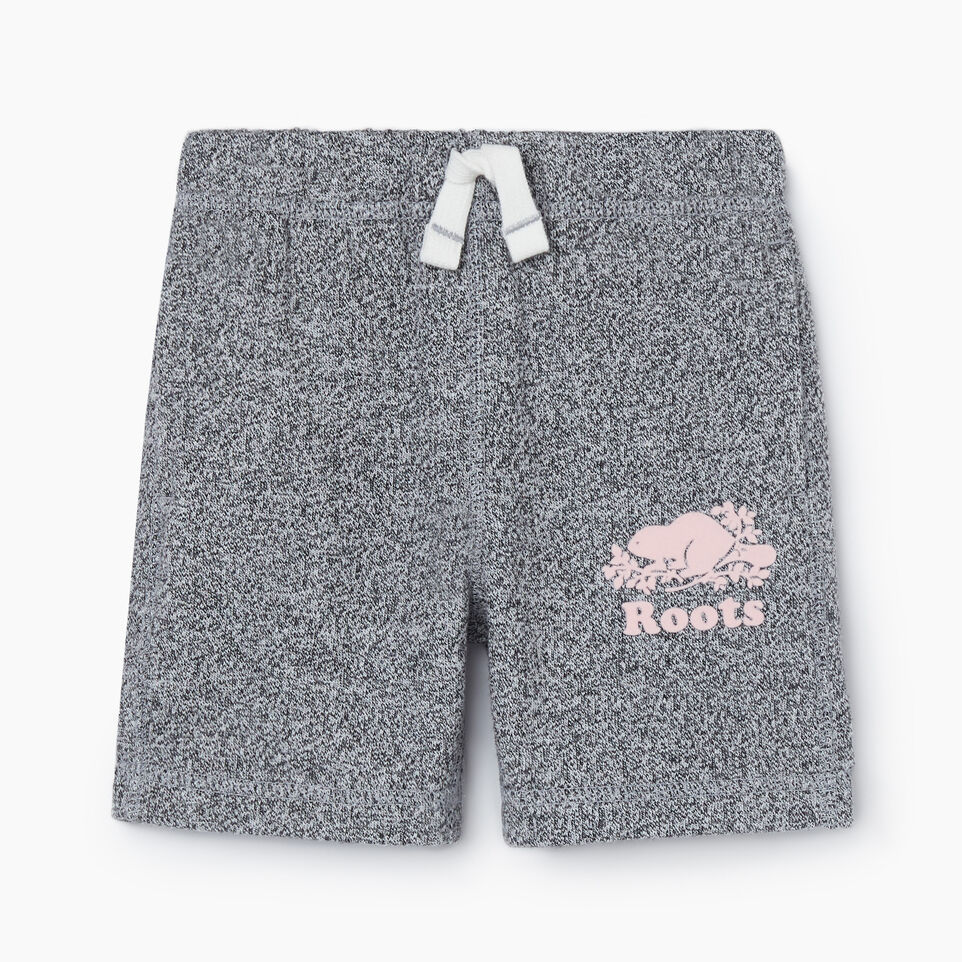 Roots-undefined-Short original Roots pour tout-petits-undefined-A