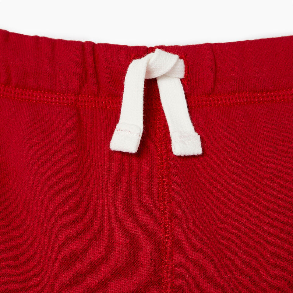 Roots-Kids Our Favourite New Arrivals-Boys Canada Short-Sage Red-C