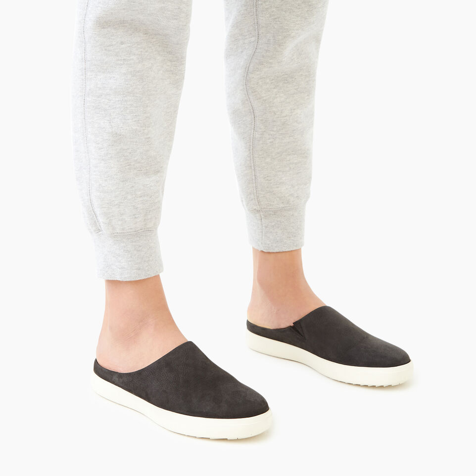 Roots-undefined-Womens Burnaby Mule-undefined-B
