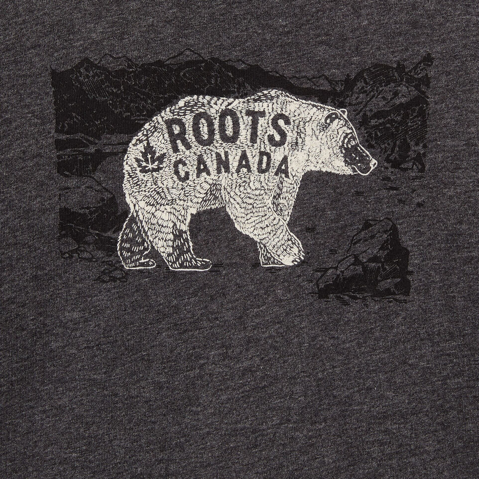 Roots-undefined-Baby Wilderness T-shirt-undefined-D