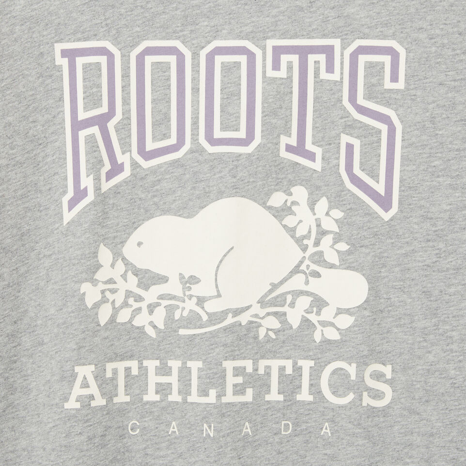 Roots-undefined-T-shirt Rba Clara-undefined-C