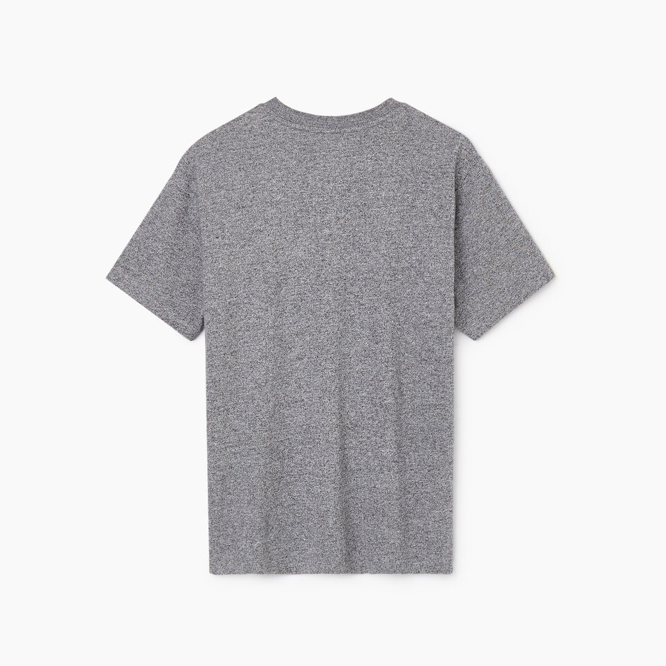 Roots-undefined-Mens Roots Maple T-shirt-undefined-B