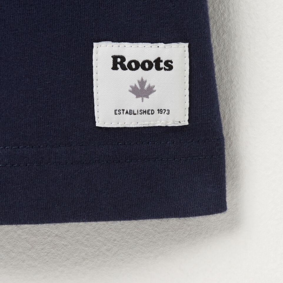 Roots-undefined-T-shirt Found The Spot pour hommes-undefined-C
