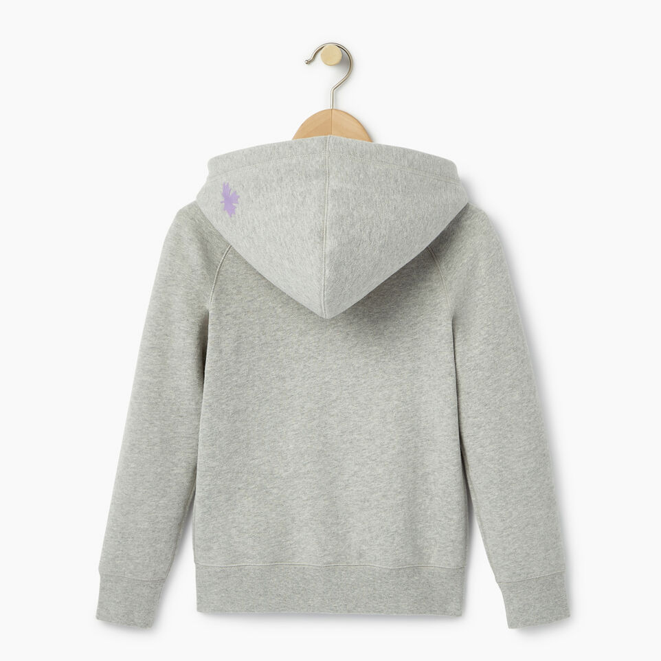 Roots-Kids Our Favourite New Arrivals-Girls Original Full Zip Hoody-undefined-B