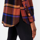 Roots-undefined-Mahone Tunic Shirt-undefined-F