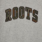 Roots-Kids Tops-Toddler Arch Roots T-shirt-Grey Mix-D