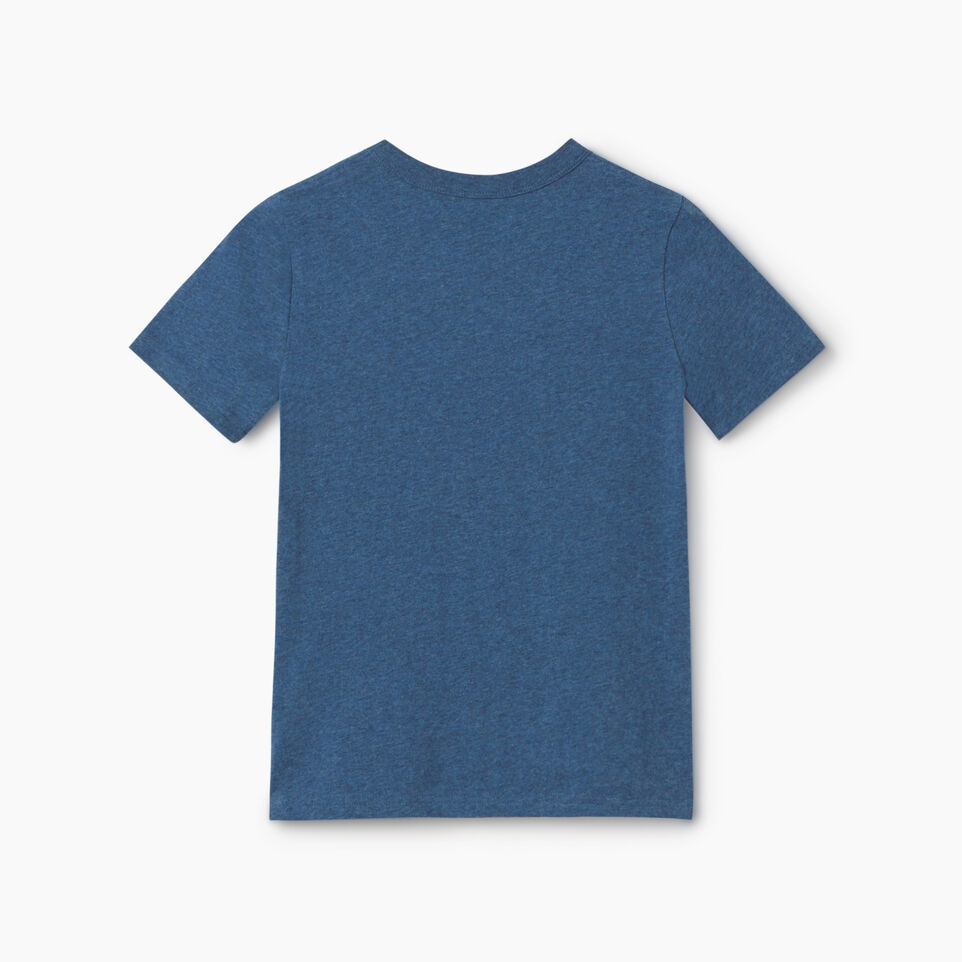 Roots-undefined-Boys Roots Outdoors T-shirt-undefined-B