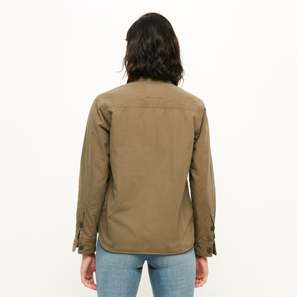 Roots-undefined-Maple Ridge Shacket-undefined-D