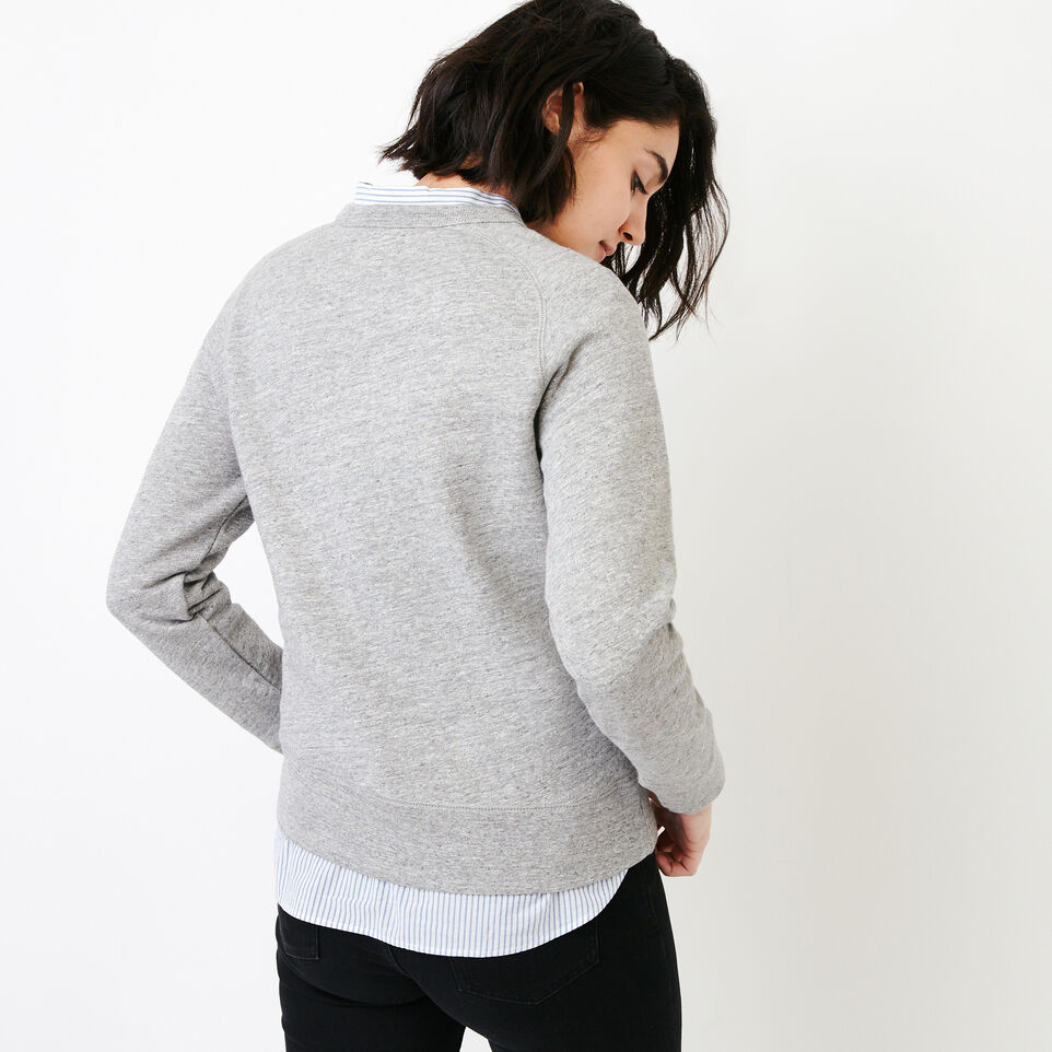 Roots-undefined-50s Freedom Sweatshirt-undefined-E