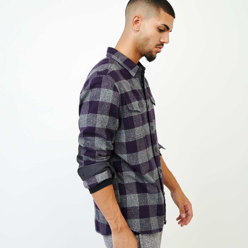 Roots-undefined-Park Plaid Shirt-undefined-C
