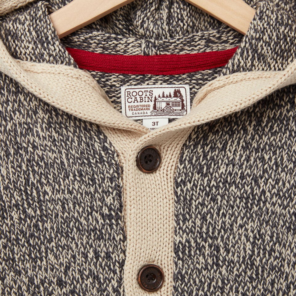 Roots-undefined-Toddler Roots Cabin Hooded Cardigan-undefined-D