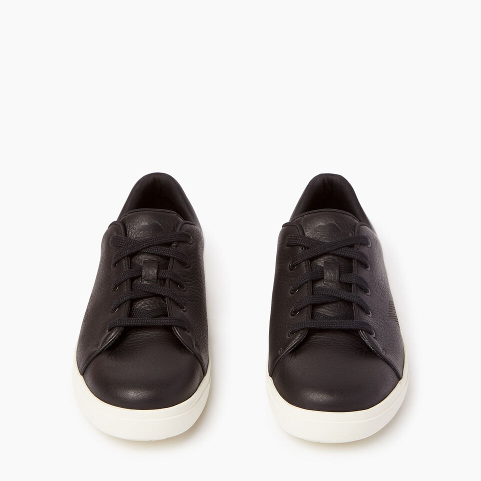 Roots-Footwear Our Favourite New Arrivals-Womens Rosedale Lace Sneaker-Abyss-D
