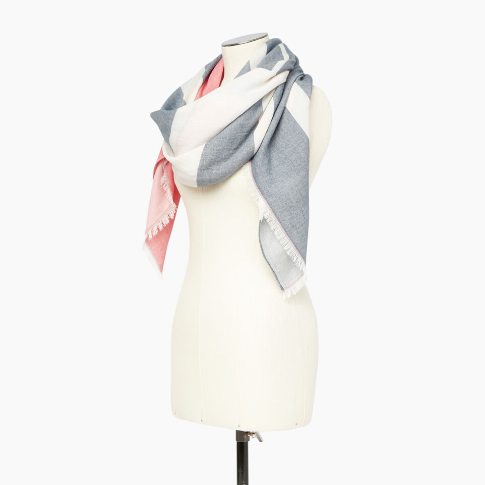 Roots-undefined-Darnley Scarf-undefined-B