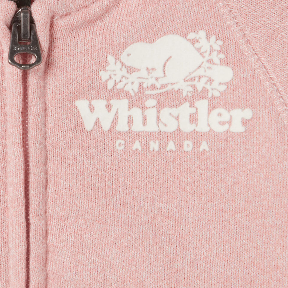 Roots-undefined-Baby Girl Whistler Full Zip Hoody-undefined-C