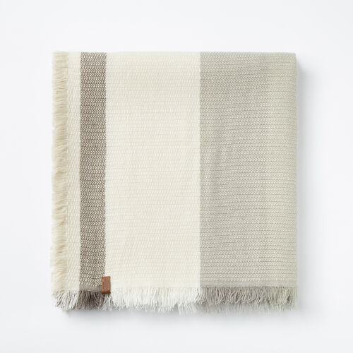 Roots-Sale Over 40% Off-Katelyn Blanket Scarf-Grey Mix-A
