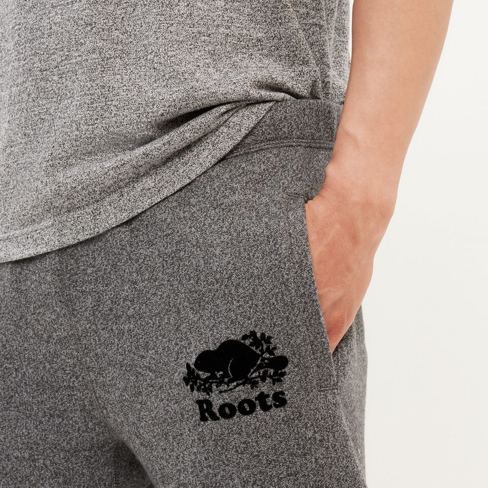 Roots-undefined-Slim Elastic Sweatpant-undefined-E