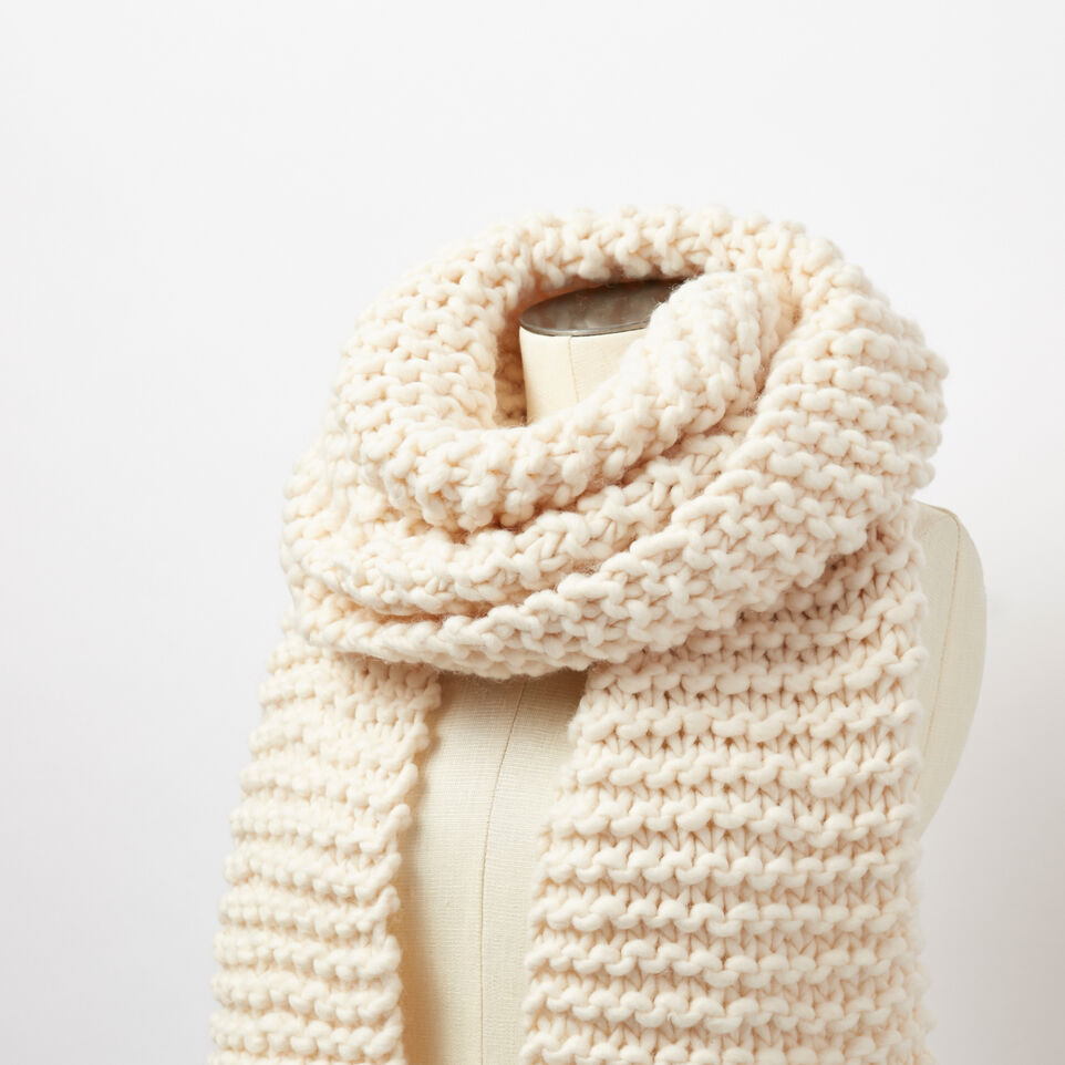 Roots-undefined-Delanie Chunky Scarf-undefined-B