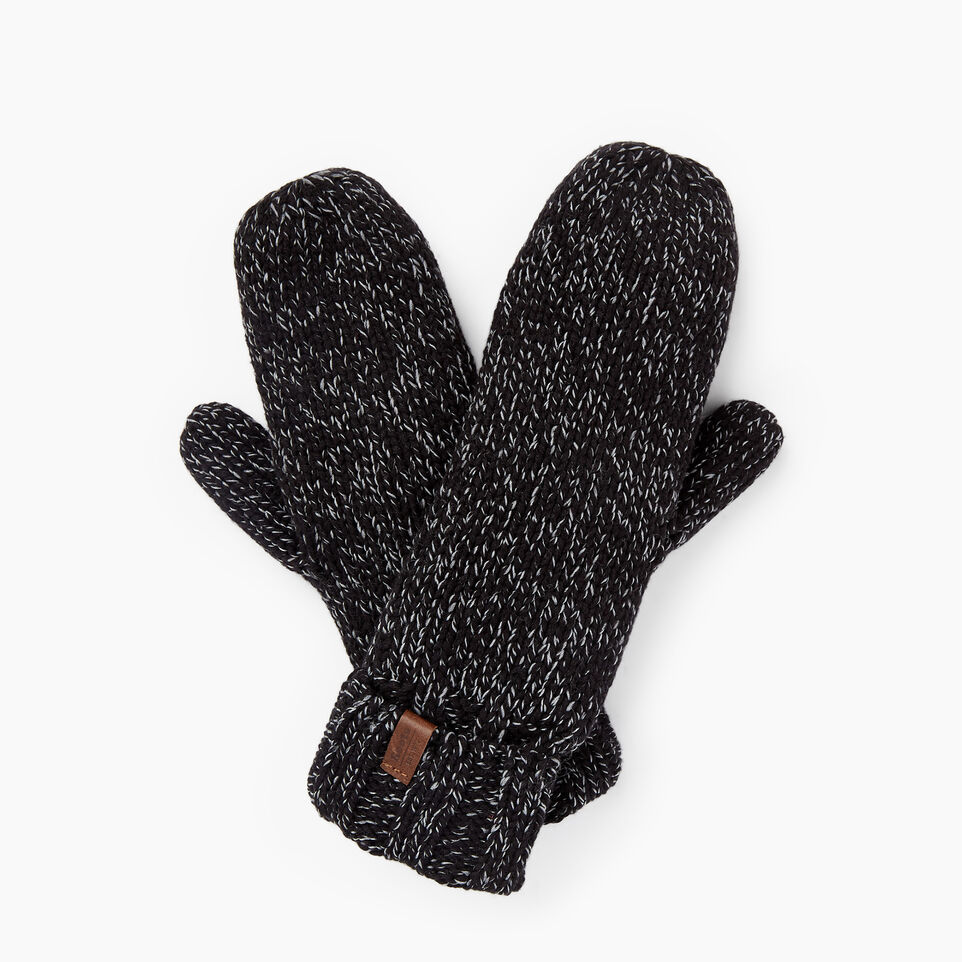 Roots-Polar Fox Mitt