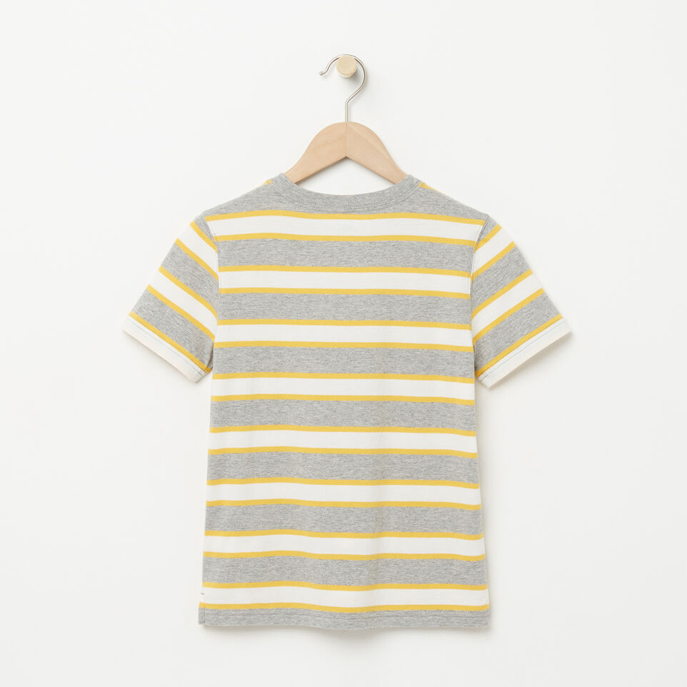 Roots-undefined-Boys Elliot Stripe T-shirt-undefined-B