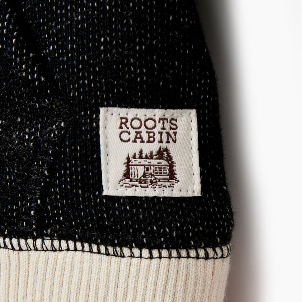 Roots-undefined-Baby Roots Cabin Zip Hoody-undefined-D