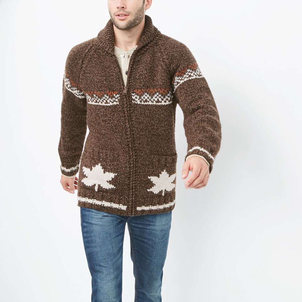 Roots-undefined-Mens Mary Maxim Sweater-undefined-B
