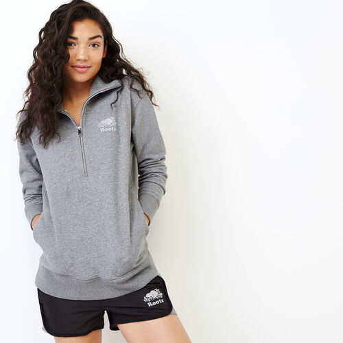 Roots-Women Our Favourite New Arrivals-Roots Breathe Stein-Medium Grey Mix-A