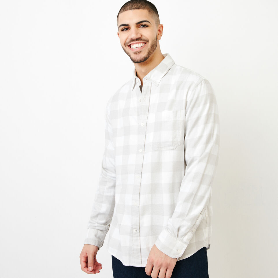 Roots-Men Shirts & Polos-Adanac Shirt-undefined-A