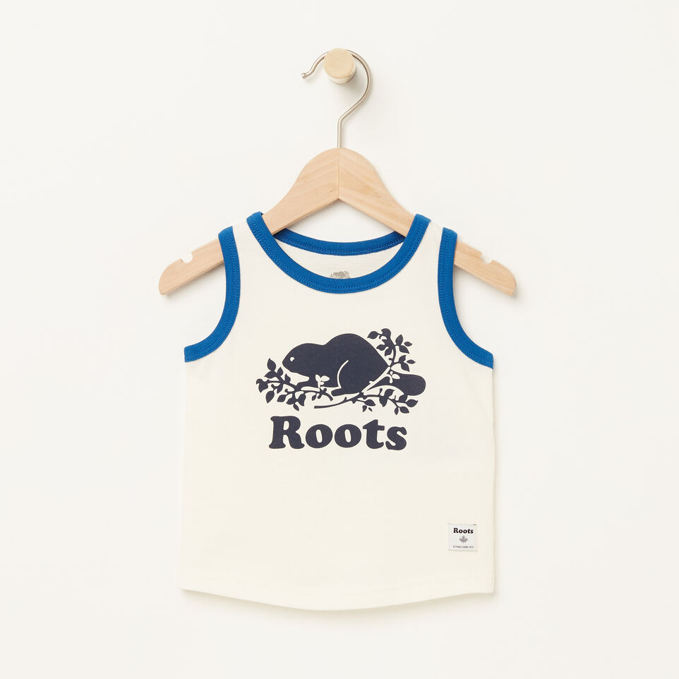 Roots-Baby Ringer Tank