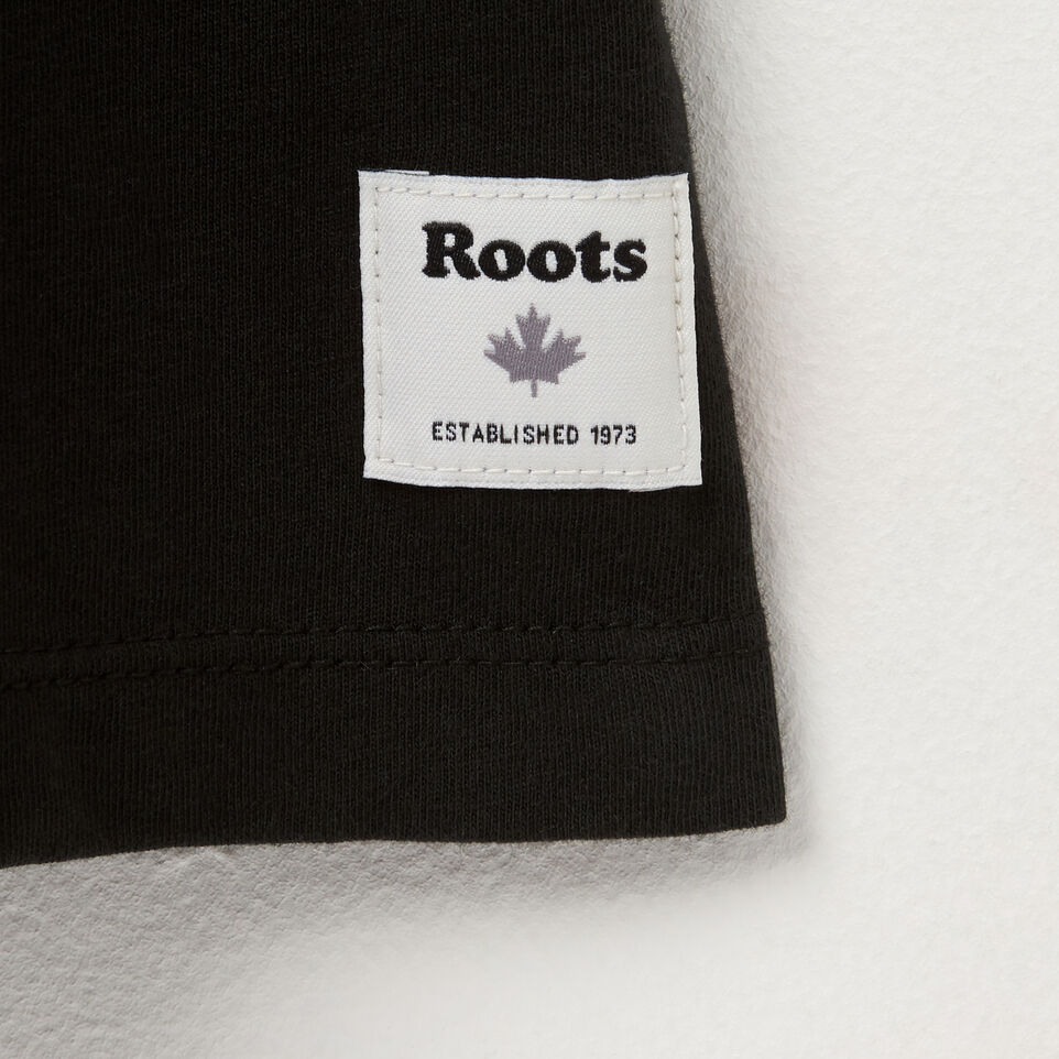 Roots-undefined-T-shirt Camp pour femmes-undefined-C