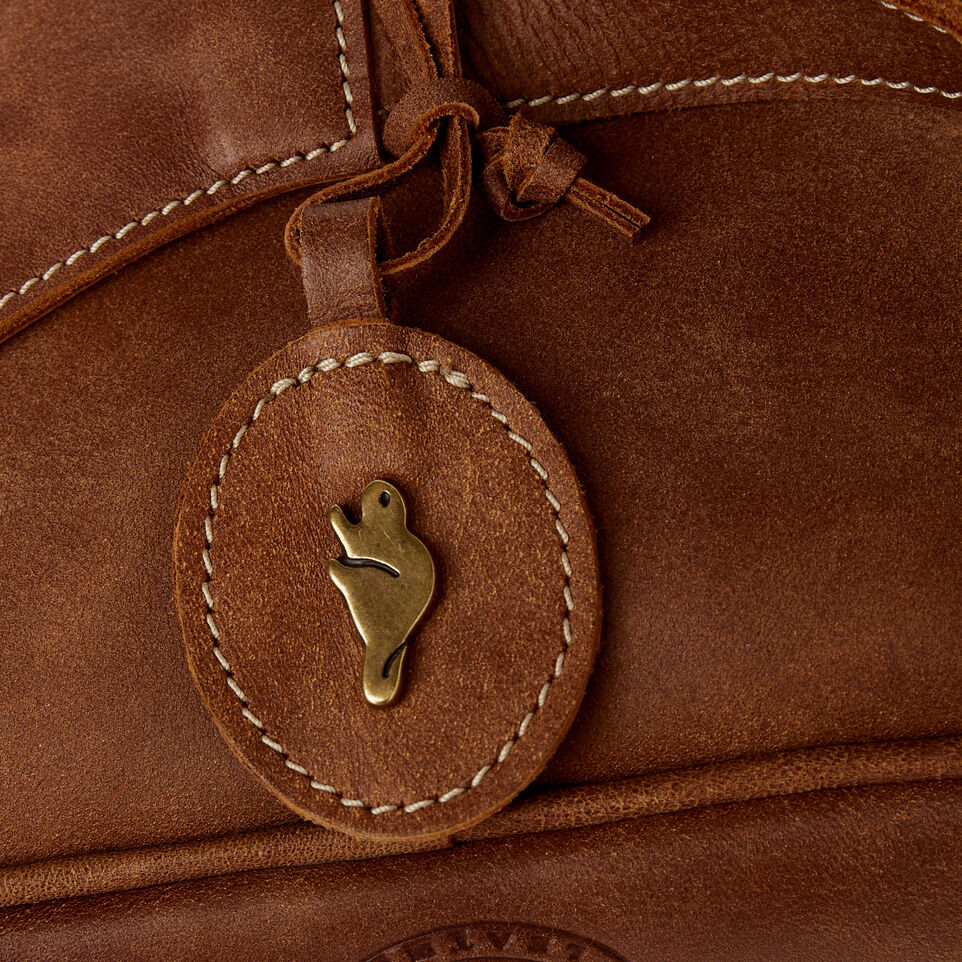 Roots-Leather  Handcrafted By Us Our Favourite New Arrivals-Roots Belt Bag-Natural-E