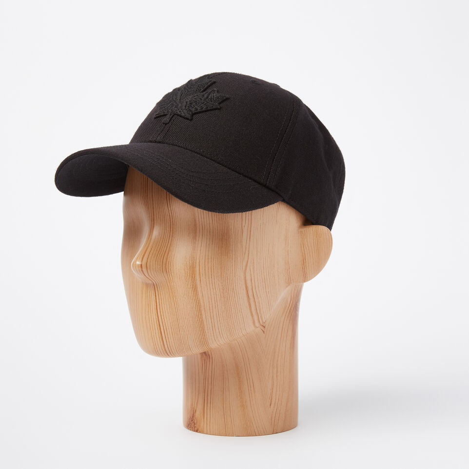 Roots-undefined-Casquette de baseball feuille moderne pour hommes-undefined-B