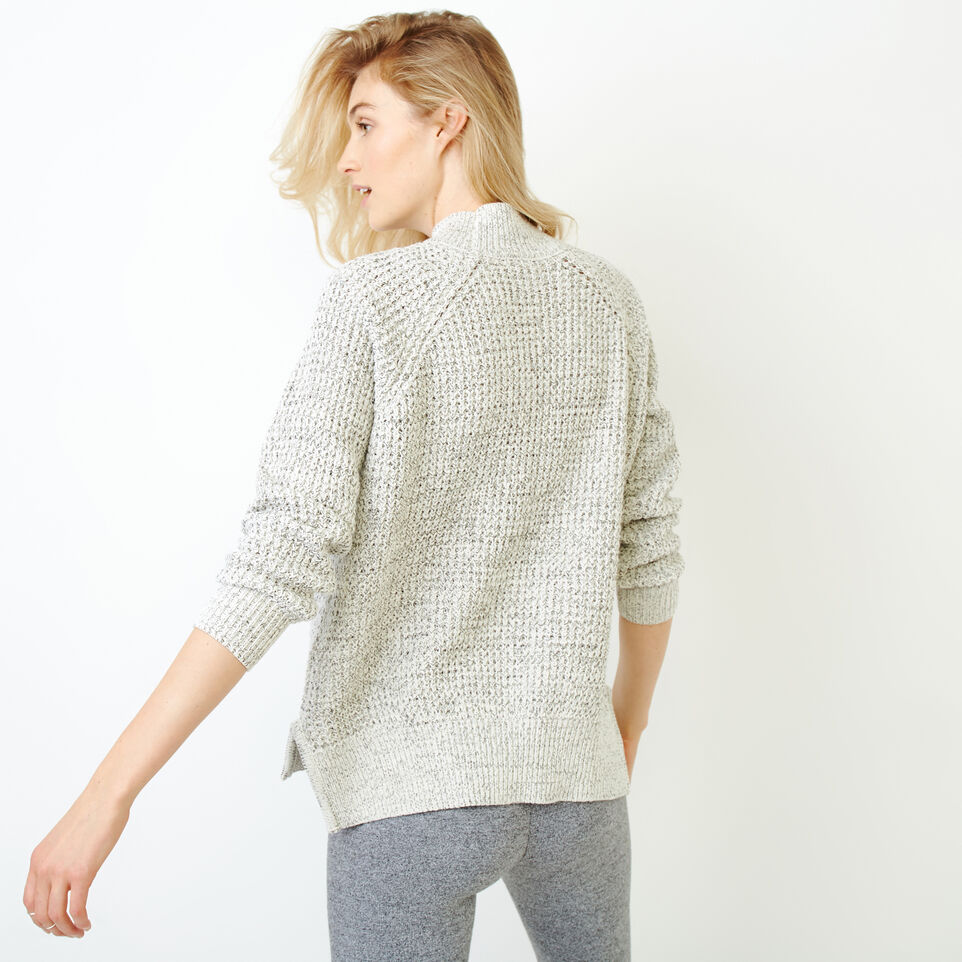Roots-undefined-Snowy Fox Mock Neck Sweater-undefined-D