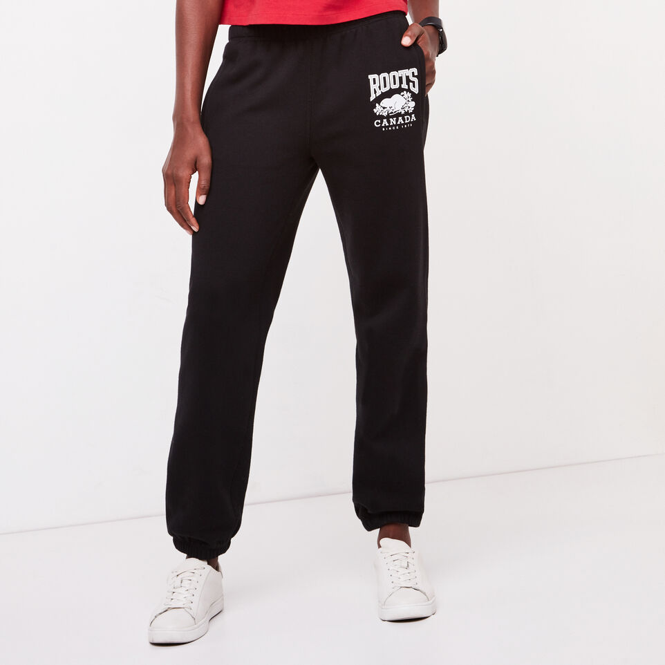 Roots-Classic Boyfriend Sweatpant