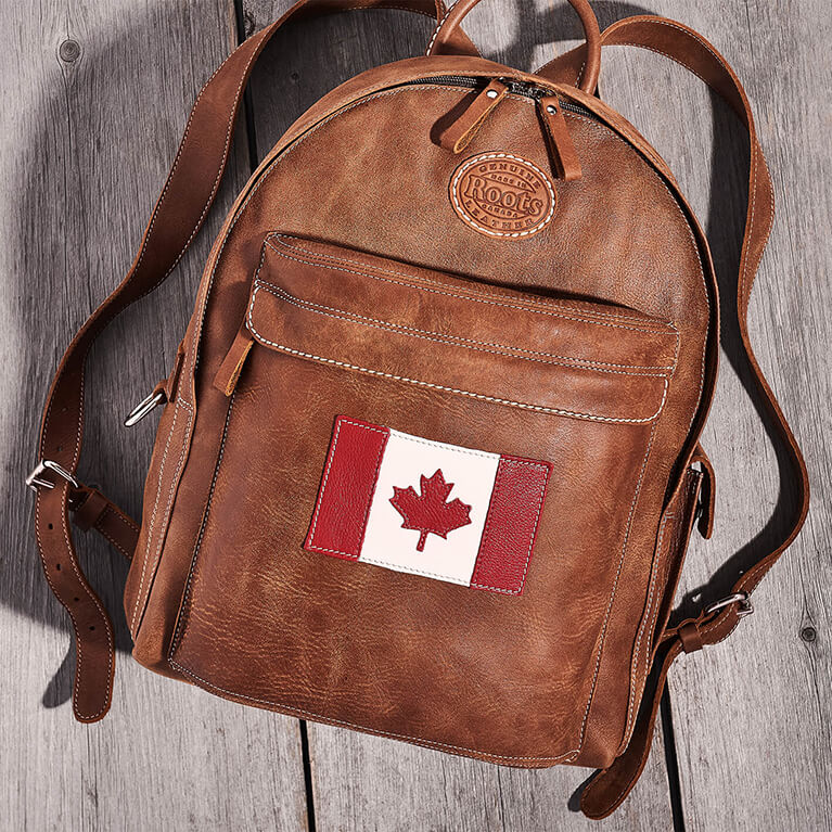 The Canada Student Pack