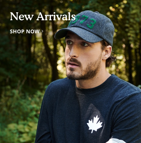 Roots Canada | Sweatpants, Leather Bags, Clothing for Women