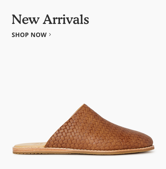 Footwear New Arrivals