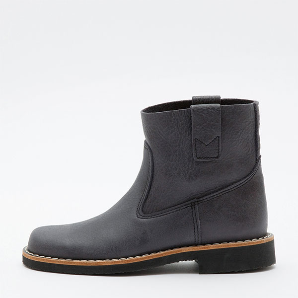 Shorty Boot Tribe