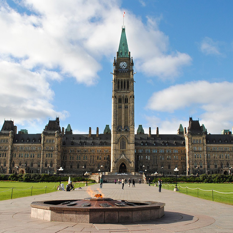 All About Canada: Ottawa